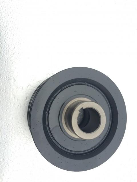 Isuzu D-max Crankshaft pulley