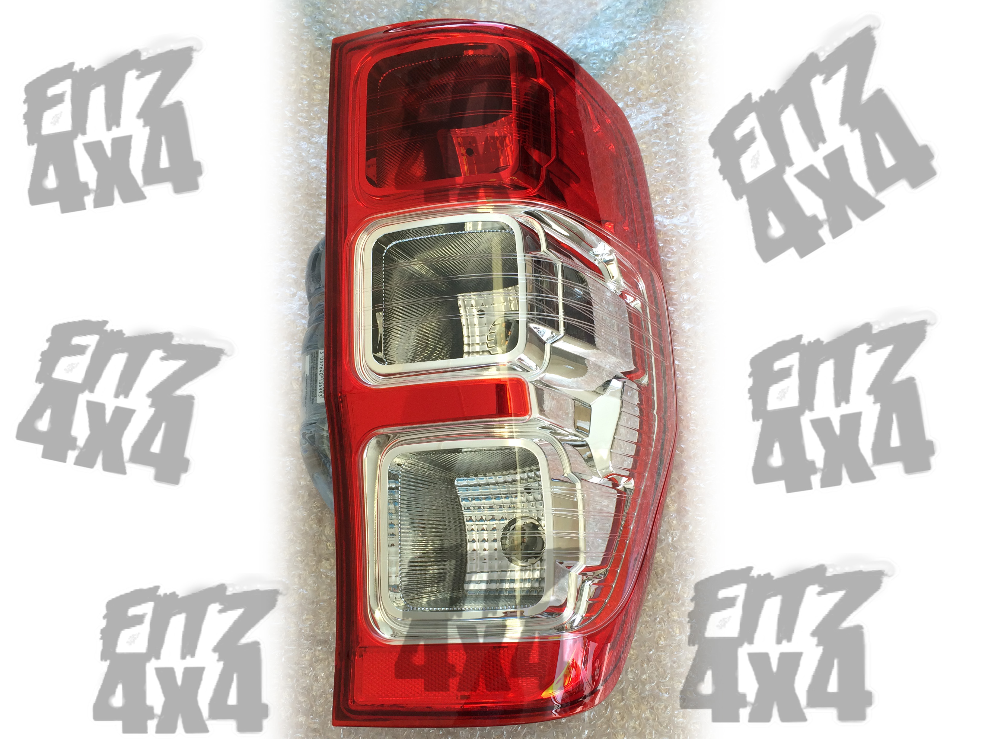 Ford Ranger Rear Right Tail Light