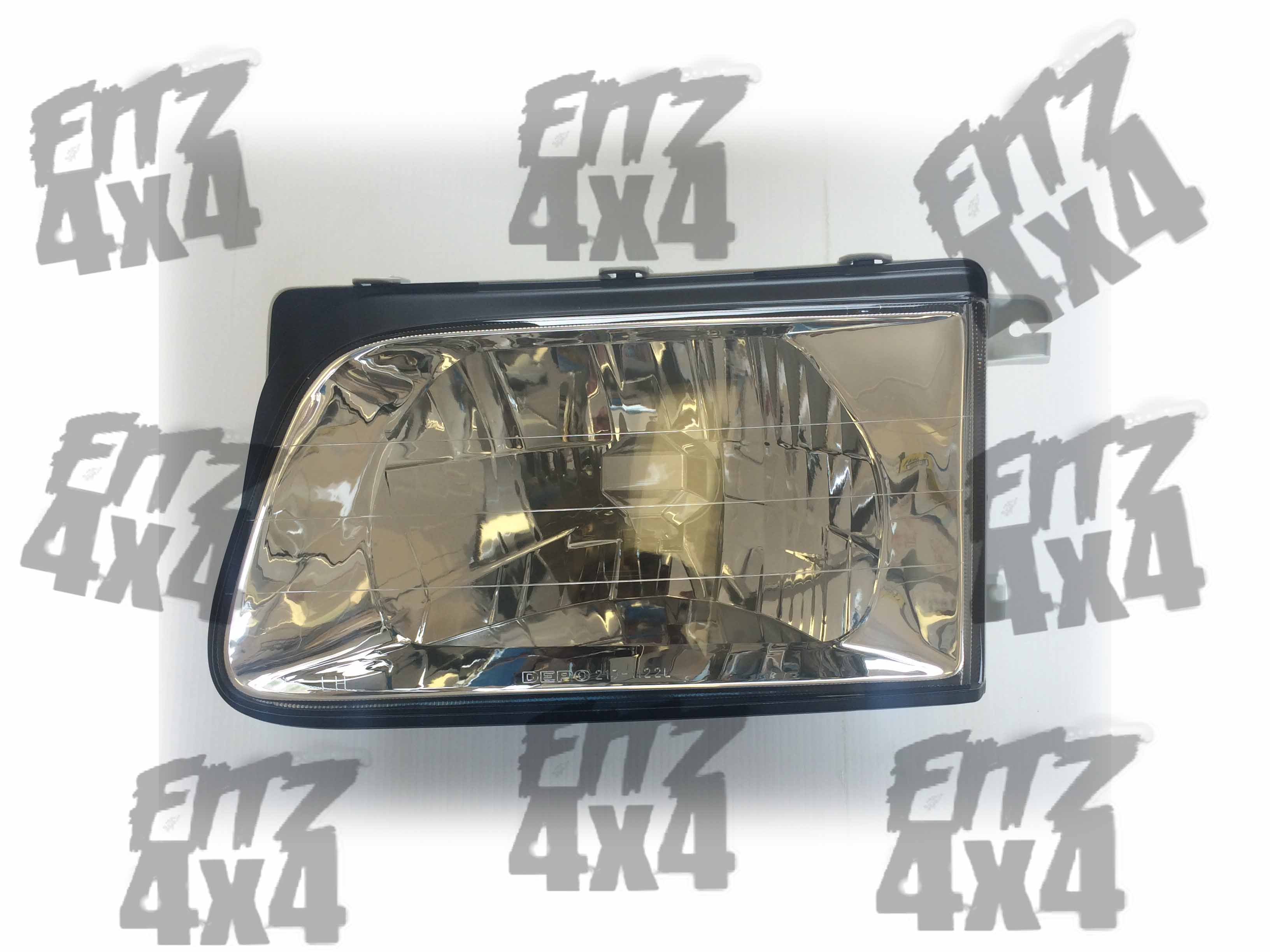 Isuzu TFS Front Left Headlamp
