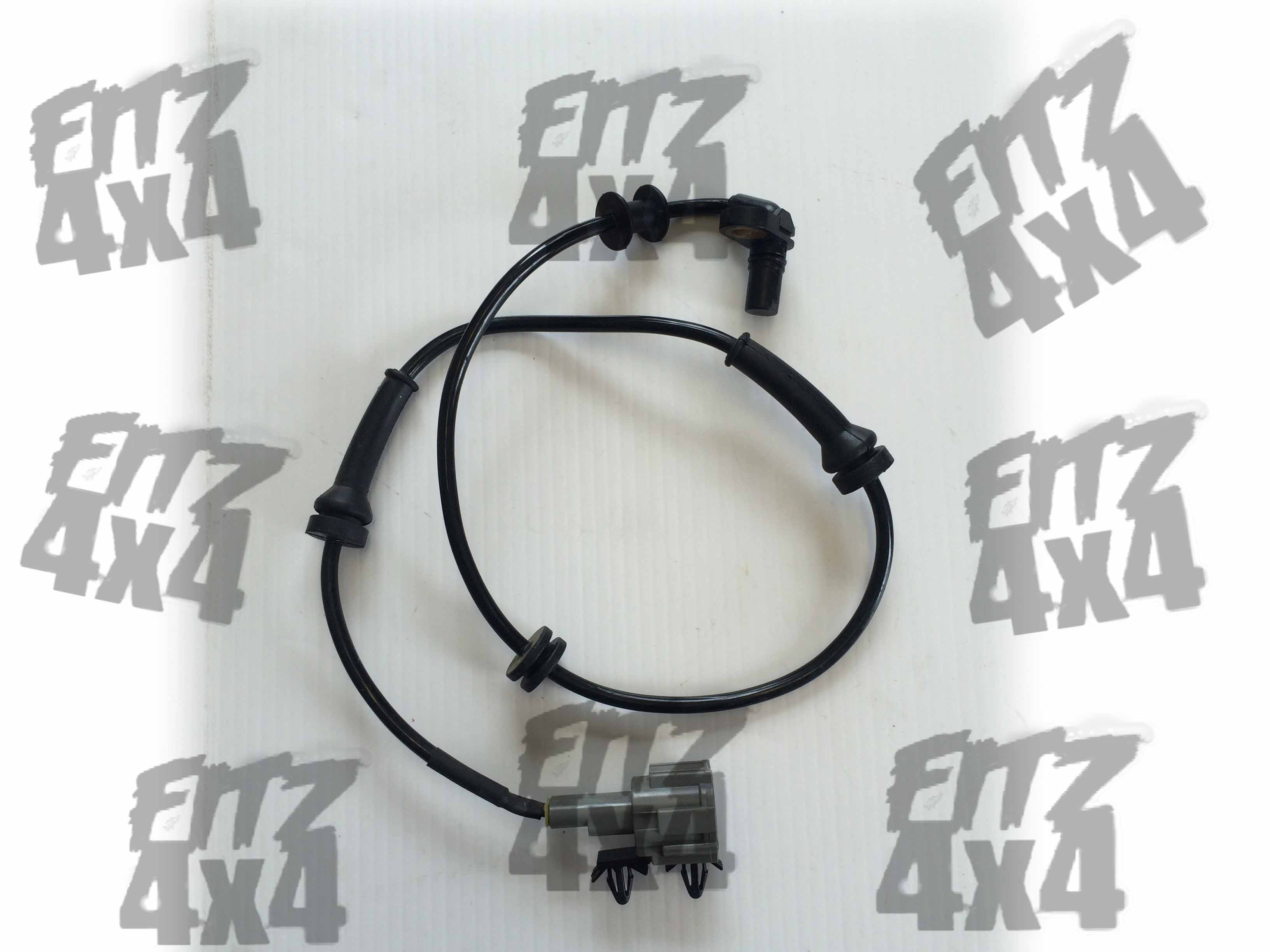Nissan Navara Front Right ABS Sensor