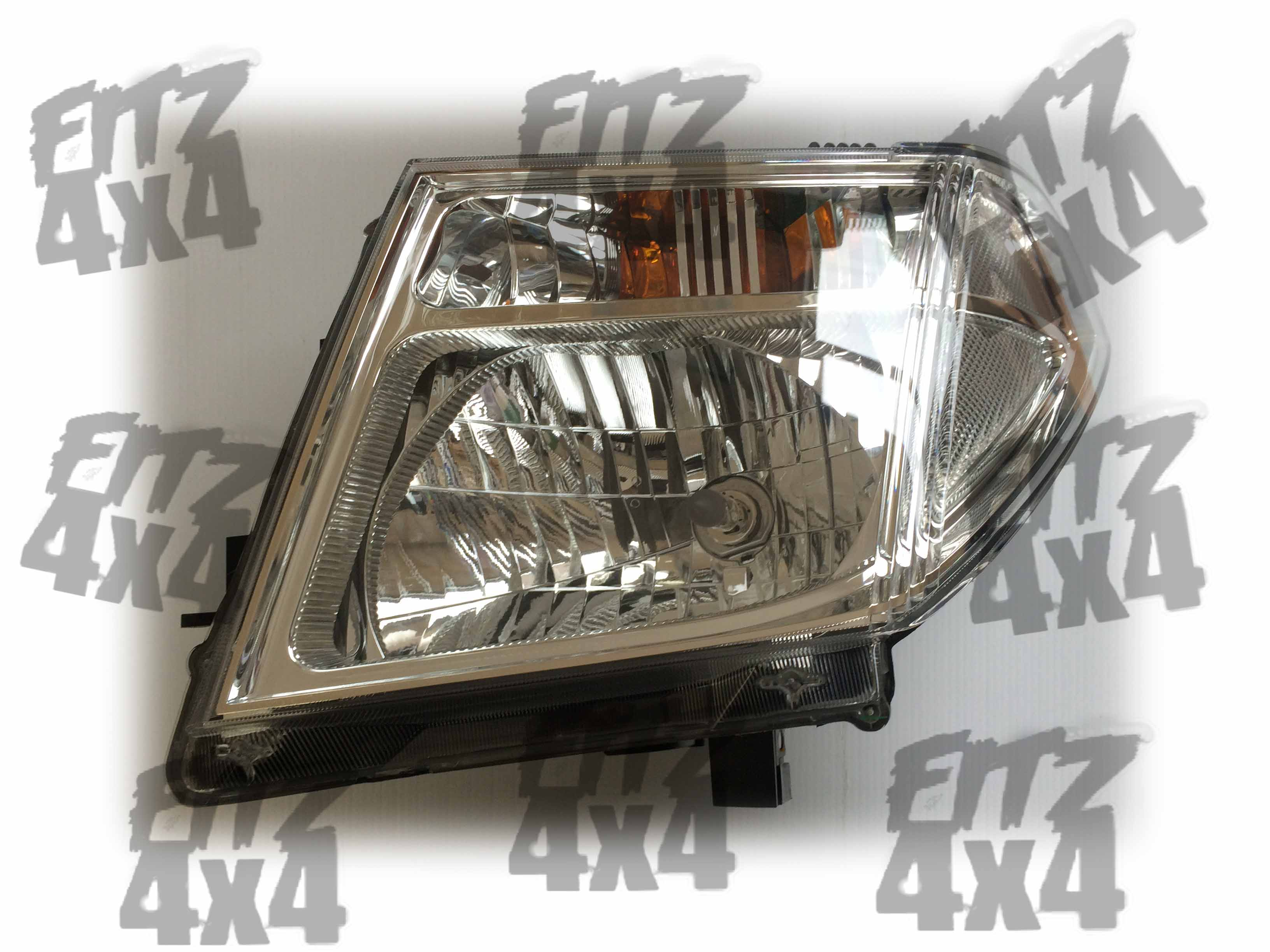 Nissan Pathfinder Front left Headlamp