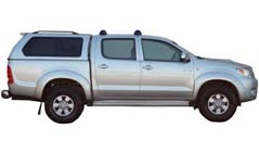 Hilux 2012 to 2015