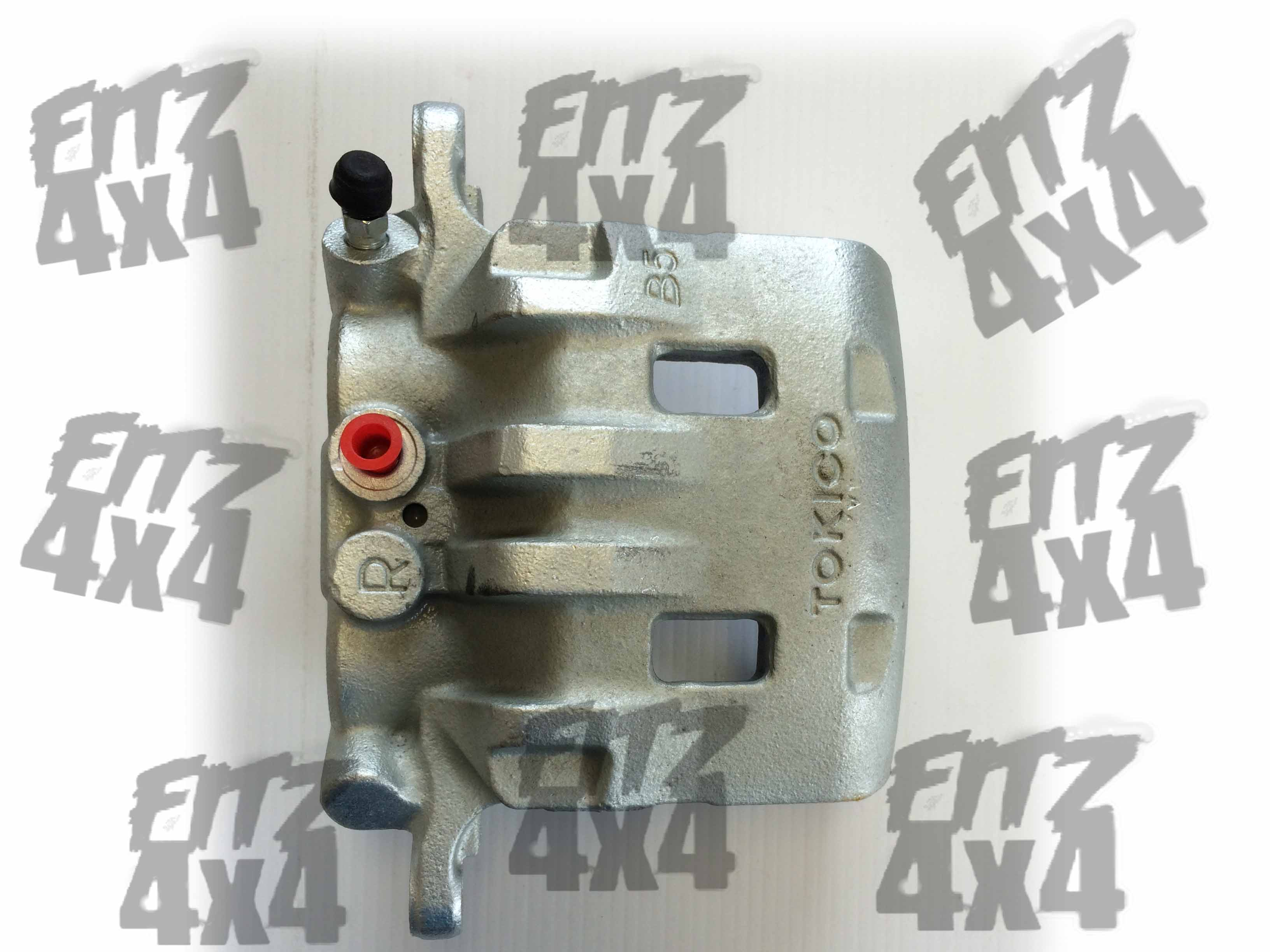 Ford Ranger Front Right Brake Caliper