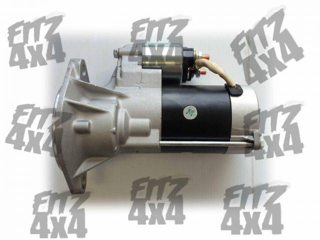 Isuzu D-Max Starter Motor