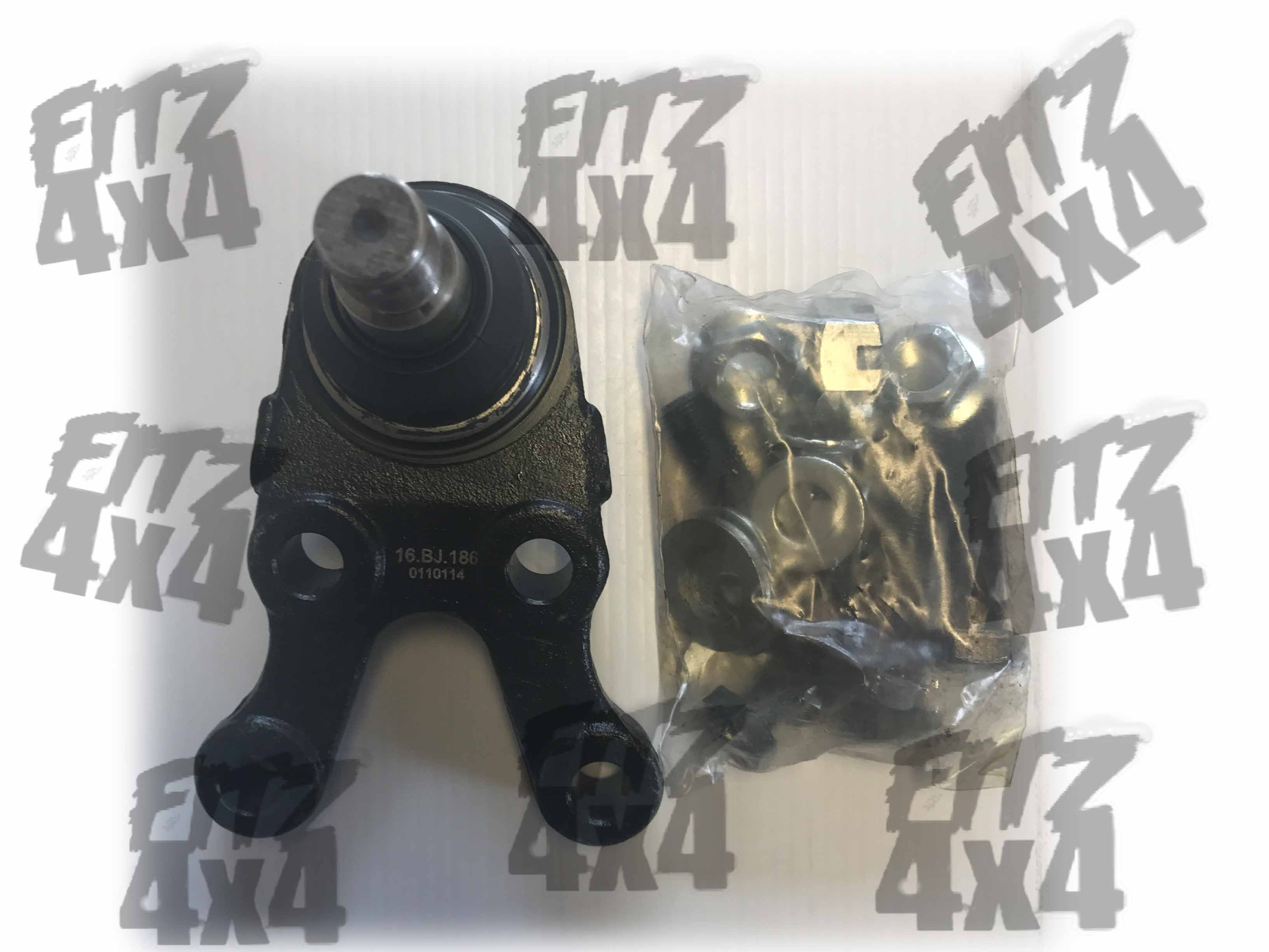 Mitsubishi L200 Front Right Bottom Ball Joint